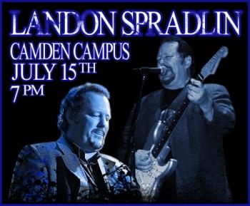 Landon Spradlin