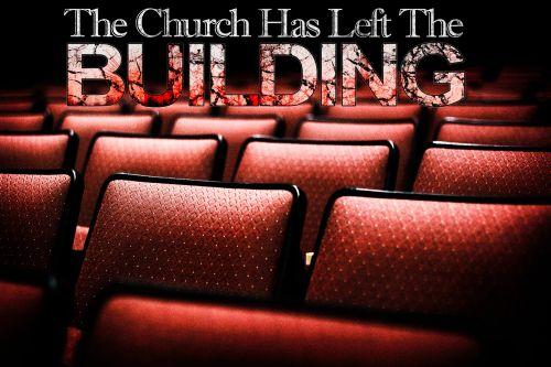 the church series